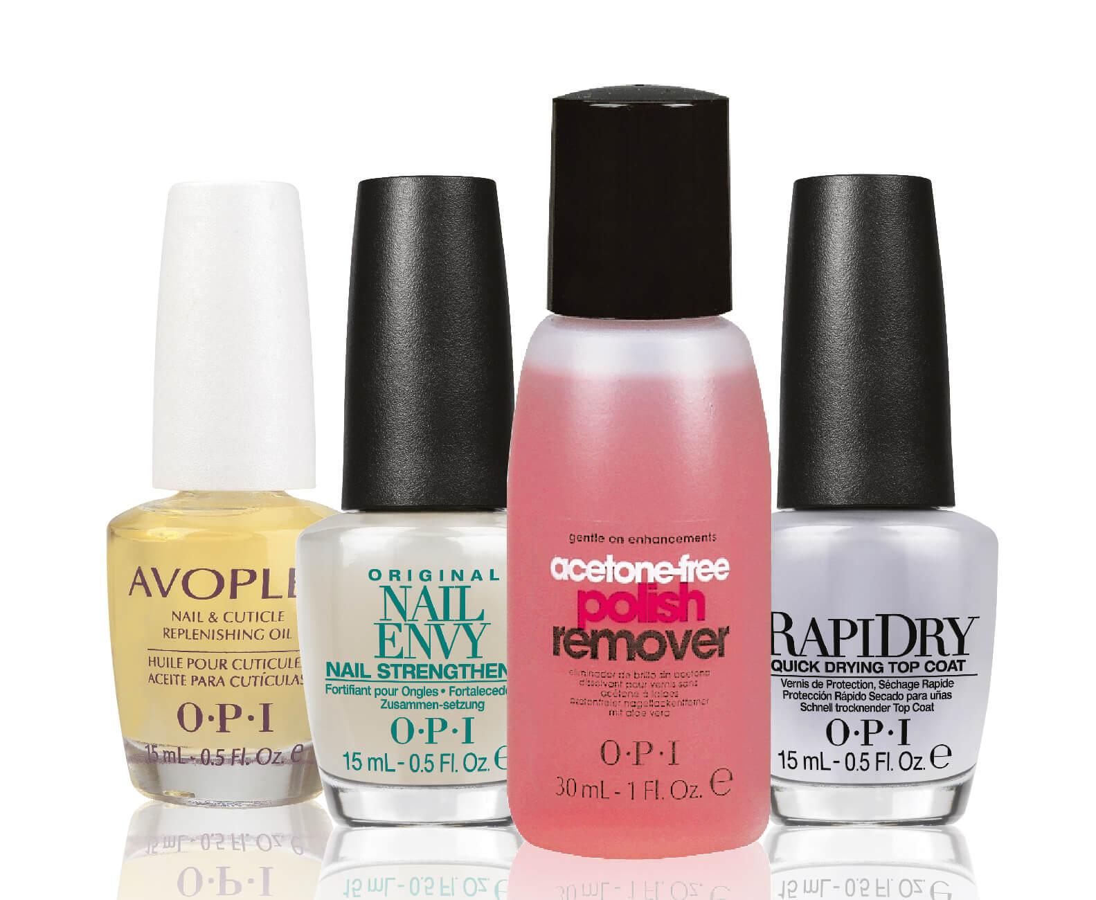 Manicure Essentials