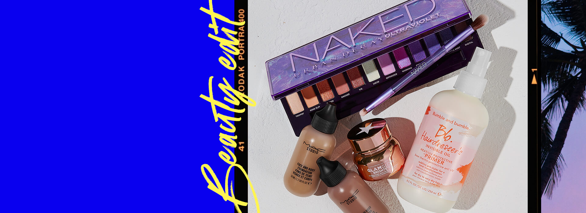 Our influencers have spoken, these are the beauty must-haves of Summer 2020! shop now