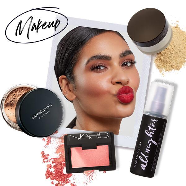 Makeup Lookfantastic Uk