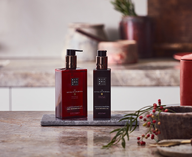 Rituals Diffusers & Home Fragrance