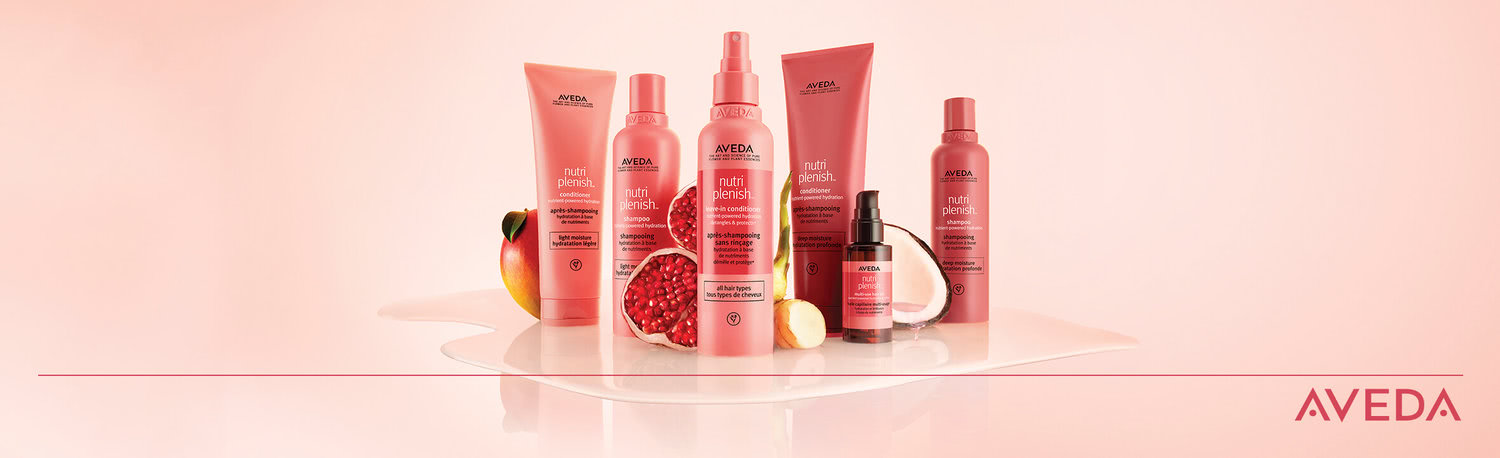 View all Aveda