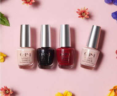OPI CLASSIC COLOURS