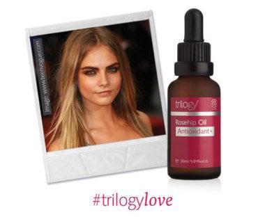 #TRILOGY LOVE