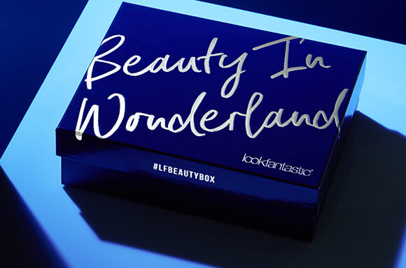 2017 Beauty Boxes