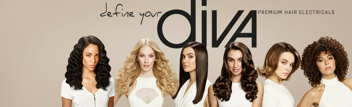 Diva Professional Styling Lookfantastic Free Delivery