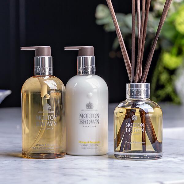 home fragrance shop now