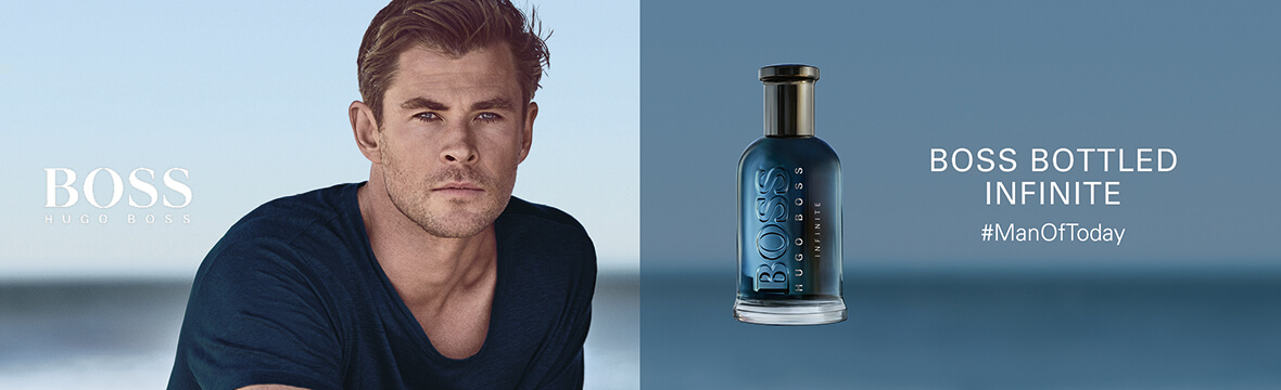 Hugo Boss Aftershave