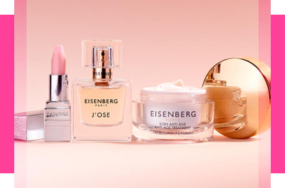 Energise your skin with the latest luxury brand to launch at lookfantastic; discover Eisenberg and receive a complimentary Firming Remodelling Mask when you spend £90.