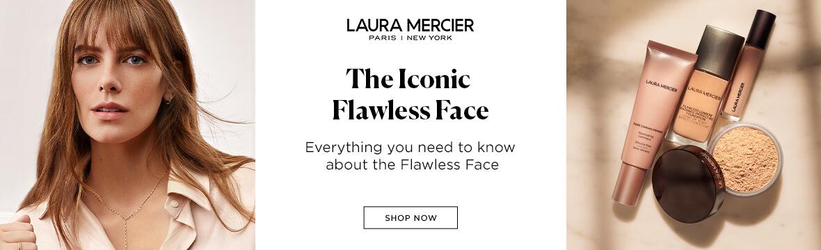 Laura Mercier Makeup and Skincare