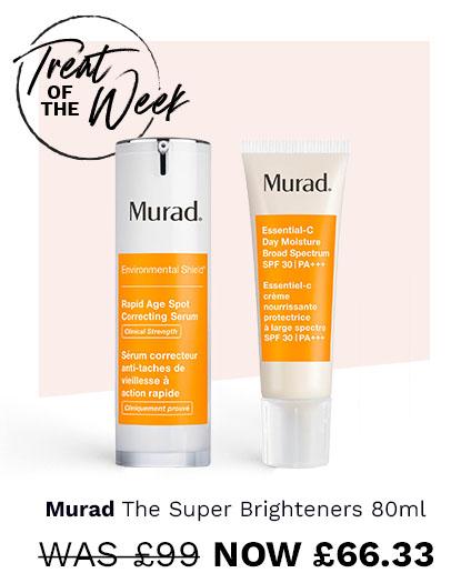 Treat of the Week: Murad
