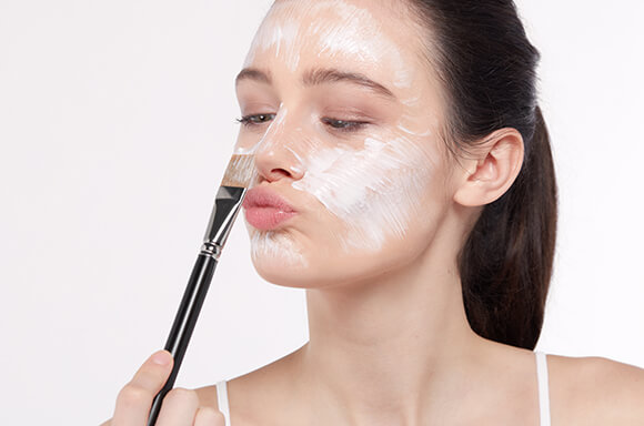 What is the best face mask for my skin type?