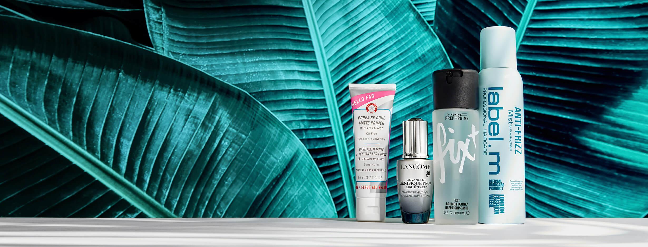 Lookfantastic | Luxury Beauty | Premium Skincare | Leading Haircare