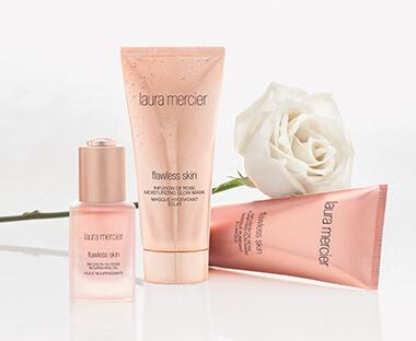 Laura Mercier Skincare