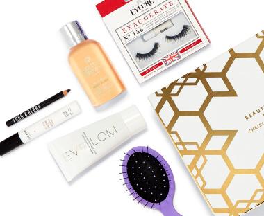 2015 Beauty Boxes