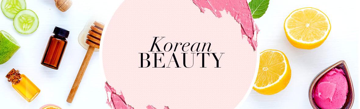 Korean Beauty, Skincare & Makeup - lookfantastic UK