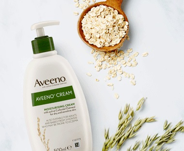 Aveeno for Very Dry Skin