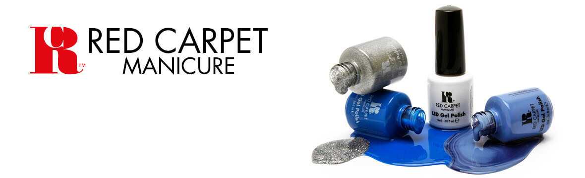 Home Brands Red Carpet Manicure