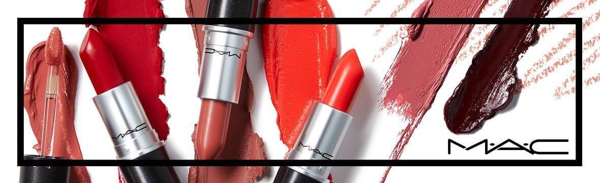 View all MAC Lip Makeup