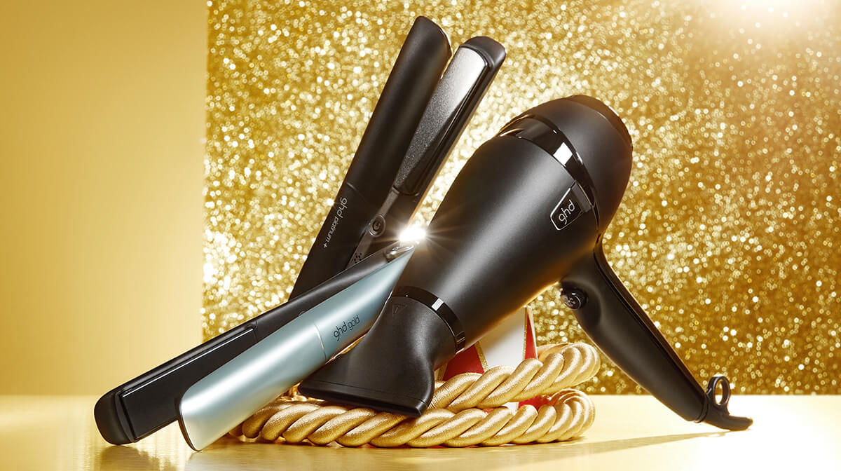 Which is the best ghd hair styler for me?