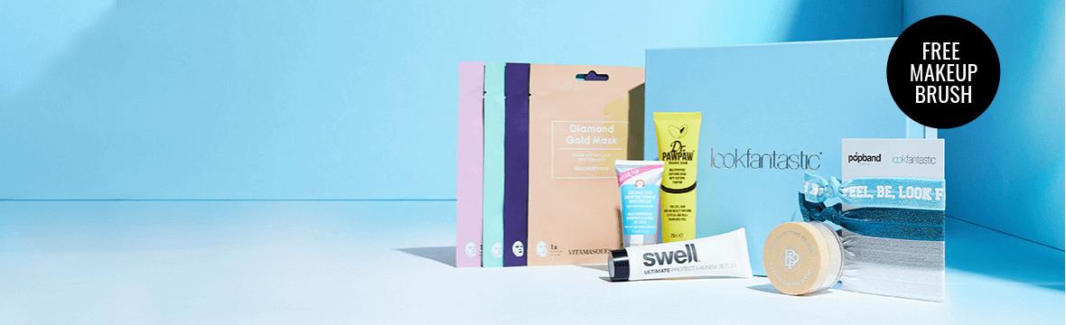 January Beauty Box