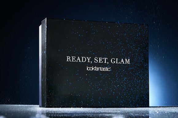 Ready, Set, Glam Edition