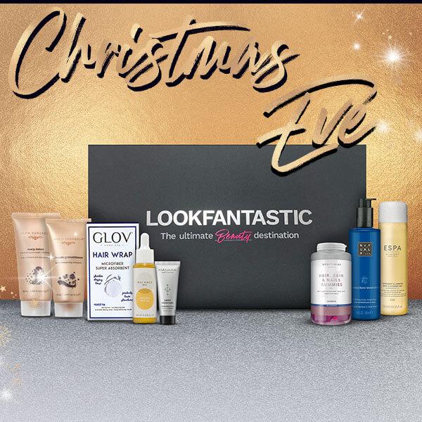 Shop our Christmas Eve Box special!