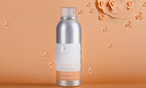Discover Duck & Dry Haircare