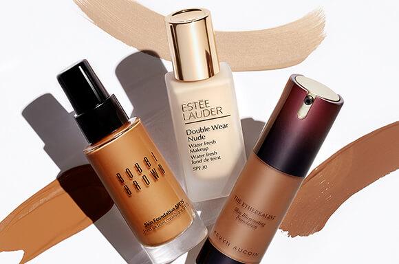 Maquillaje Premium