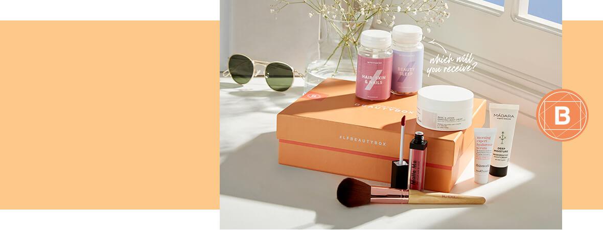 La Beauty Box
