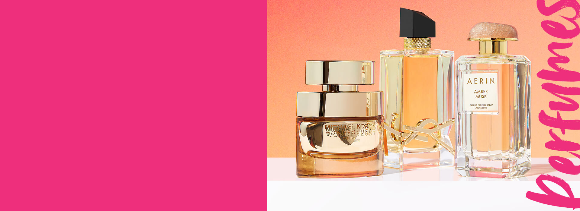 The best summer fragrances: Shop Now