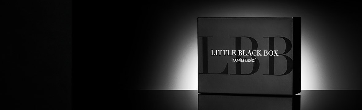 LITTLE BLACK BOX