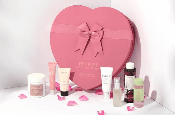 La Beauty Box - Colección Rosa