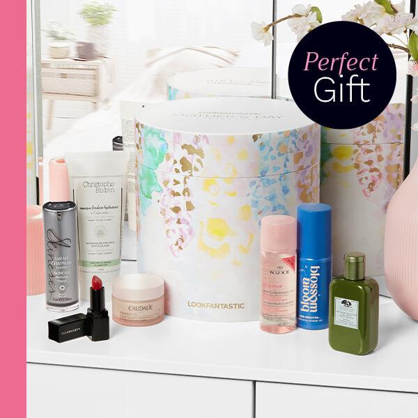 Die Muttertag Beauty Box ist da!