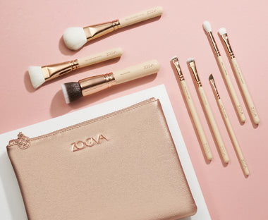 Zoeva Brush Sets