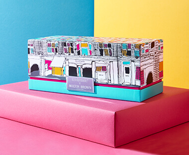 lookfantastic x Molton Bown Limited Edition Beauty Box
