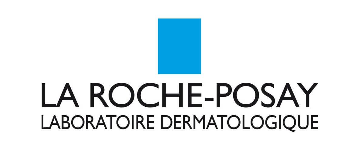 La Roche-Posay brand logo