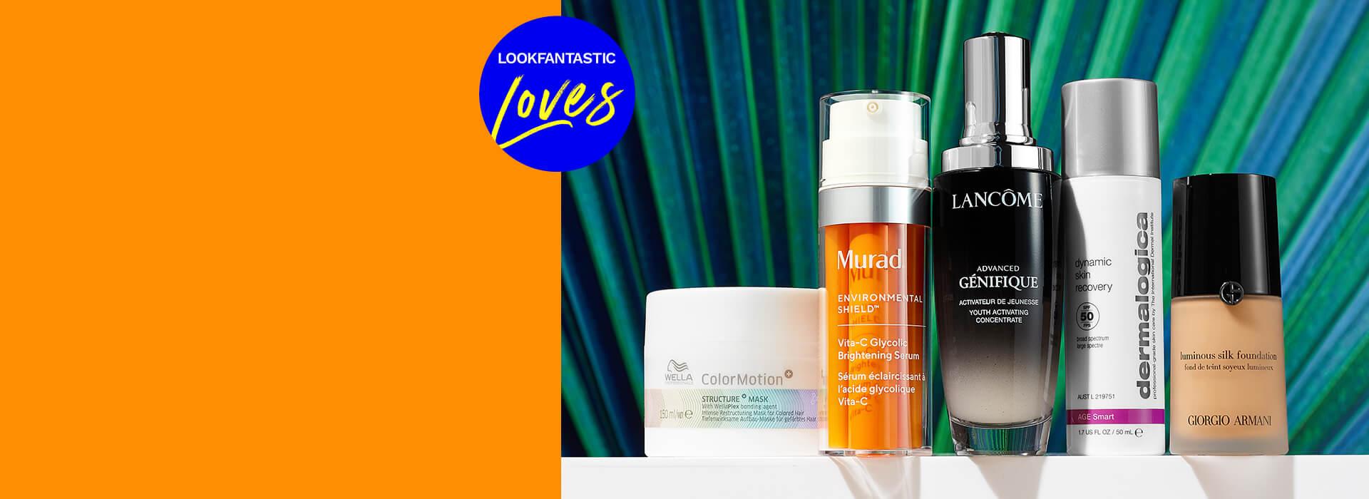 Vous trouverez ici tout ce qu'il lui faut, de produits de rasage a parfumerie en passant par les soins de la peau. Avec des marques populaires telles que <b>Clinique, Bulldog</b> et <b>American Crew</b>.