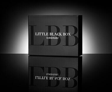 Beauty In Wonderland a été victime de son succès, mais voici une nouvelle Box surprise !