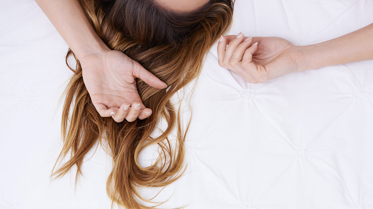 Vos cheveux ne poussent plus ?