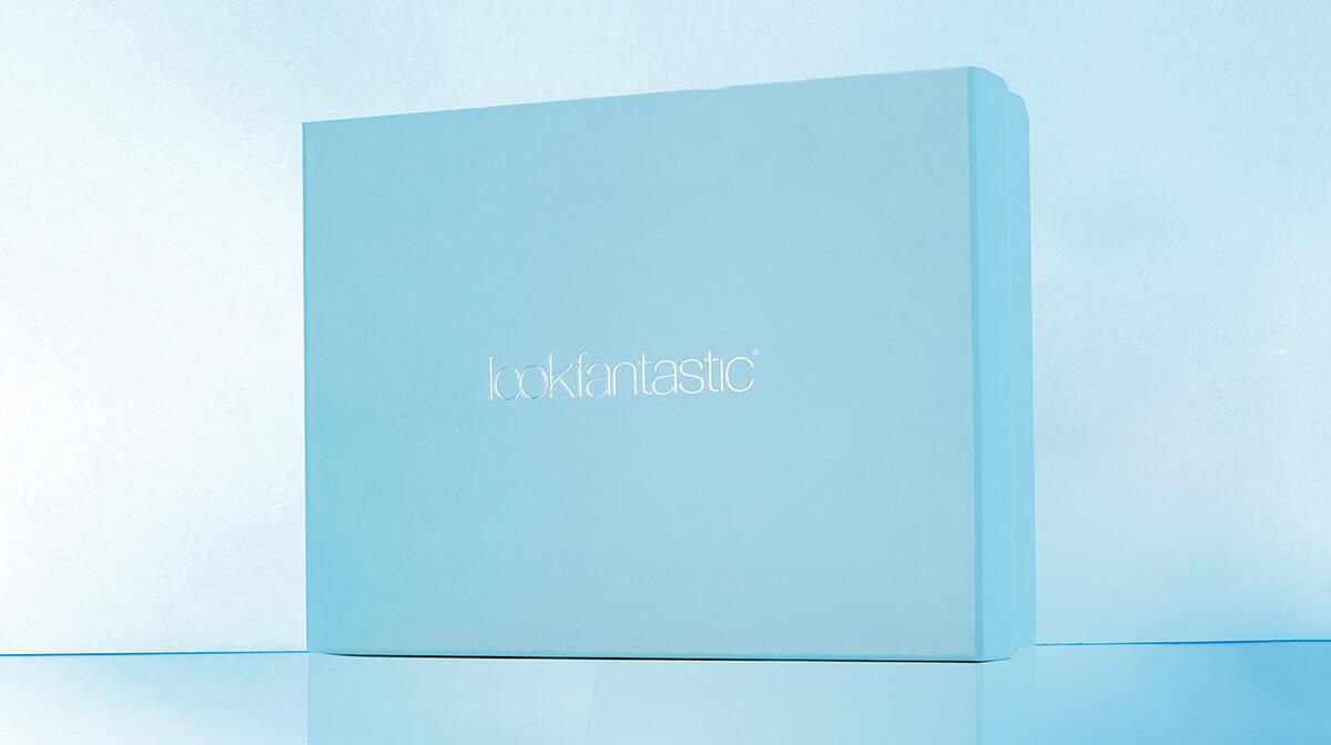 Les bonnes résolutions commencent avec la Beauty Box de Janvier !