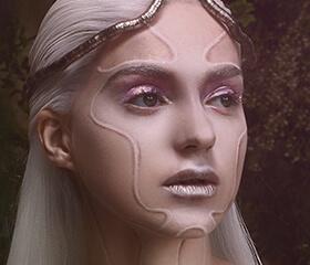 Illamasqua maquillage levres