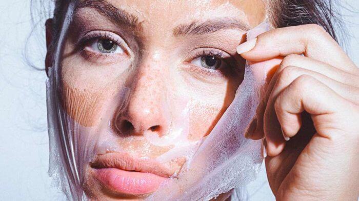 Le meilleur masque visage pour votre type de peau !