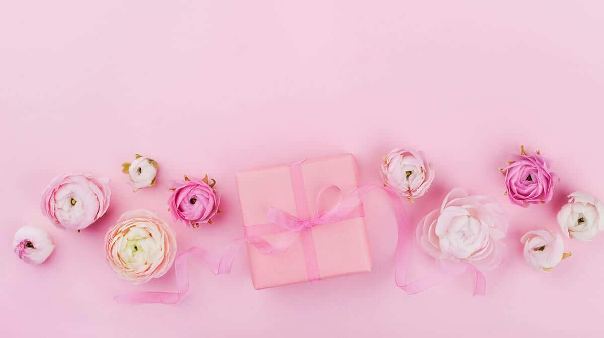 Guide cadeau pour la Saint Valentin !