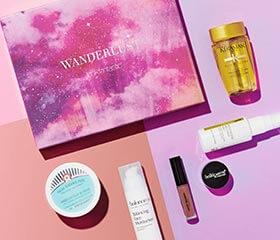 beauty box magazine