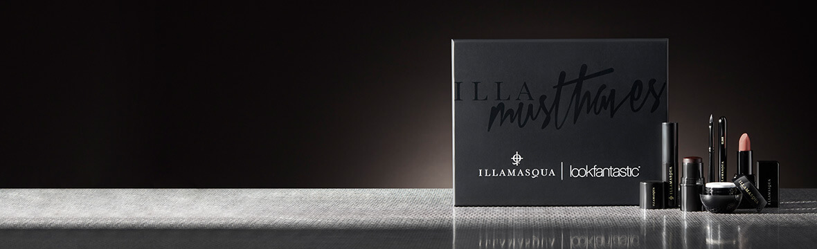 Illamasqua Beauty Box
