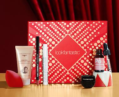 Beauty Box Δεκεμβρίου