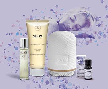 NEOM Sleep Products