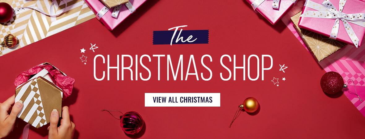 Christmas Shop 2019