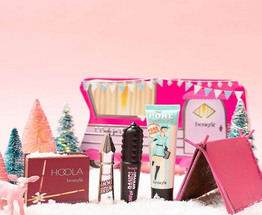 benefit Gifts & Packs