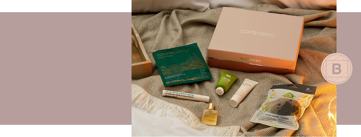 The lookfantastic Beauty Box. This month it's all about self-care with our November Hygge Edition Beauty Box. <br><br>Receive 6 beauty treats to help you escape the everyday!